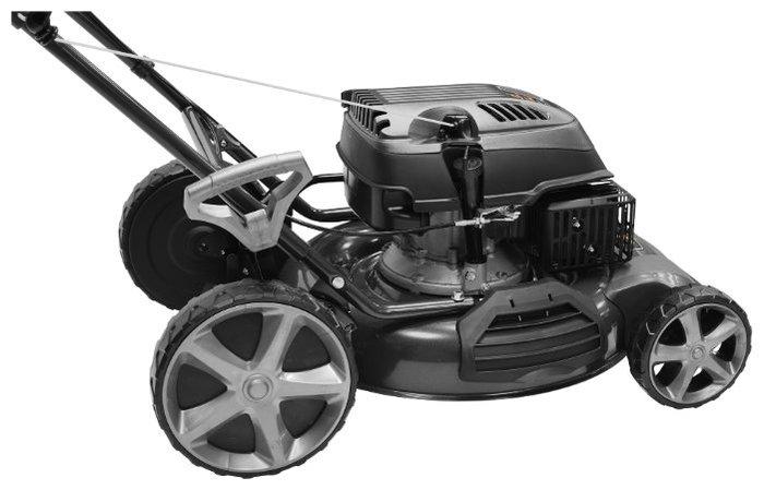 газонокосилка бензиновая Carver Lmg 2651дмс